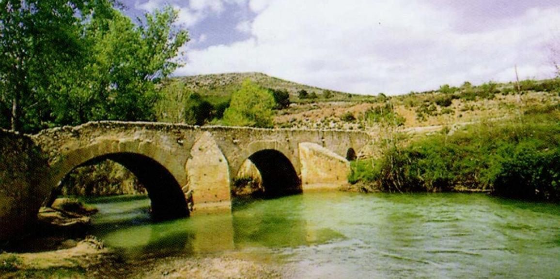 Puentes de Isso